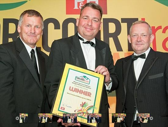 Forecourt Trader Awards 2014